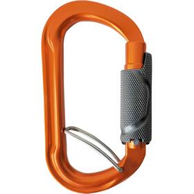 Skylotec Double-O Tri CB 2.0 Carabiner, orange